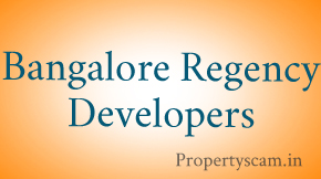 Bangalore Regency Developers