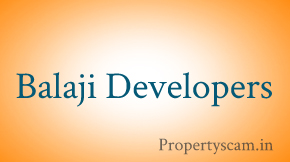 Balaji Developers