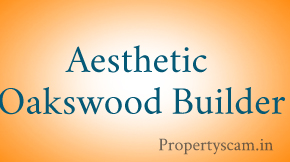 Aesthetic oakswood builder