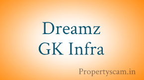 dreamz gk infra builders