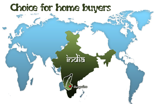 Bengaluru home buyers choice to invest