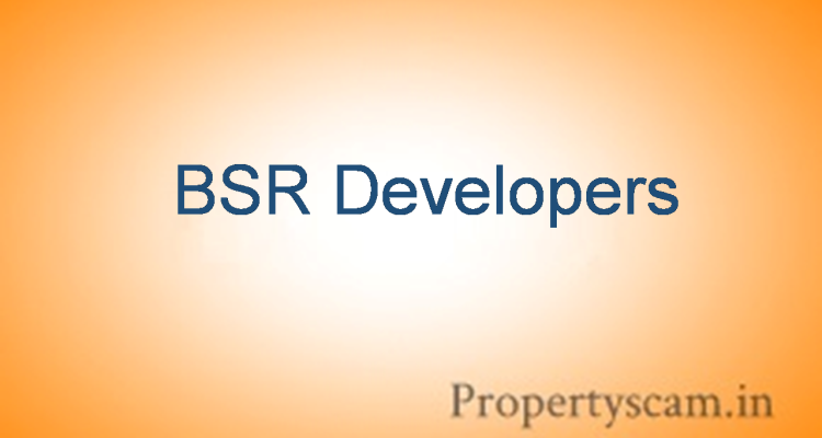 BSR Developers