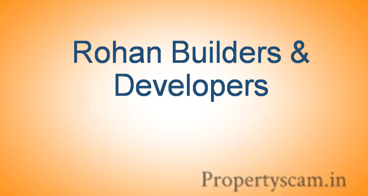 Rohan Builders & Developers