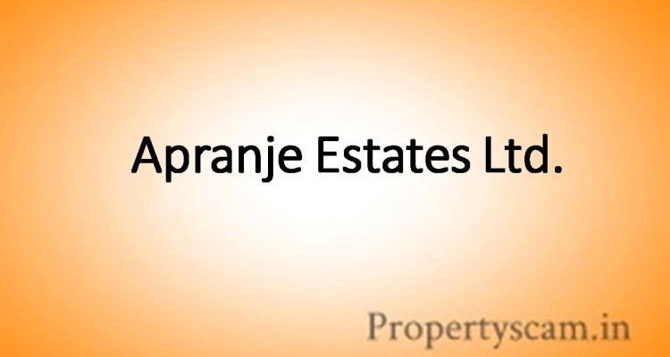 Apranje Estates Ltd.