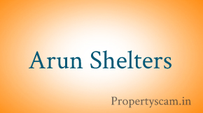 arun shelters developers