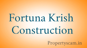 fortuna krish construction
