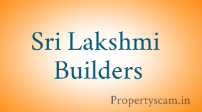 sri lakshmi builders