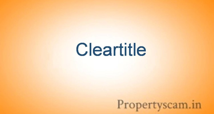Cleartitle